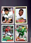 2013 Topps Archives Football Short Print High Numbers Guide 47