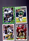 2013 Topps Archives Football Short Print High Numbers Guide 61