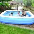 Intex 16ft 6in X 9ft X 48in Prism Frame Oval Above Ground Pool Set
