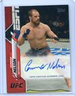 2020 Topps UFC MMA Cards 27
