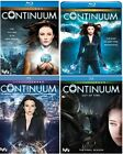 2014 Rittenhouse Continuum Seasons 1 and 2 Trading Cards 15