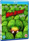 2013 IDW Limited Mars Attacks Sketch Cards 10