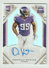 2015 Panini Crown Royale Football Cards 2