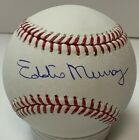 Eddie Murray Cards, Rookie Cards and Autographed Memorabilia Guide 49