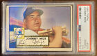 Johnny Mize Cards, Rookie Card and Autographed Memorabilia Guide 11