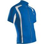Cannondale Classic Cycling Jersey Large Blue 2M120L SPH