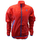 Cannondale 2015 Pack Me Jacket Racing Red Extra Extra Large