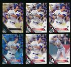 2016 Topps Opening Day Baseball Variations Checklist and Gallery 2