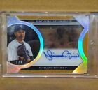 2020 Topps Five Star MARIANO RIVERA Pentamerous Penmanship AUTO autograph SSP 5
