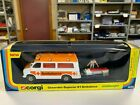 Corgi 405 Chevrolet Superior 61 Ambulance New In Box