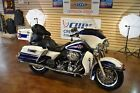 2007 Harley Davidson Touring 2007 Harley Davidson Electra Glide Ultra Classic FLHTCUI Touring Clean Title