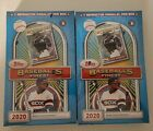 2020 Topps Baseball Complete Factory Set Cards 14