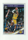 LeBron James Basketball Cards, Rookie Cards Checklist and Memorabilia Guide 23