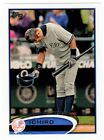 2012 Topps Update Series Baseball Variations and Short Prints Guide 30