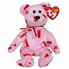 TY Beanie Baby - MAJU the Bear (Singapore Exclusive) (8.5 inch) - MWMTs