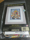 Dimensions Holy Nativity Gold Collection Petites Counted Cross Stitch Kit 8787
