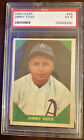 Jimmie Foxx Baseball Cards and Autographed Memorabilia Buying Guide 7