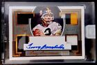 Terry Bradshaw Cards, Rookie Cards and Autographed Memorabilia Guide 30