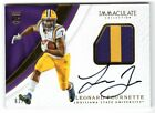 2017 Panini Immaculate Collection Football Cards 17