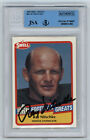 Ray Nitschke Cards, Rookie Card and Autographed Memorabilia Guide 43