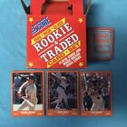 1988 Score Rookie/Traded Baseball Cards 28