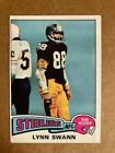 Lynn Swann Cards, Rookie Card and Autographed Memorabilia Guide 22