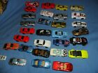 Huge Lot 30 Vintage Hot Wheels Matchbox  Diecast Cars ALL PORSCHE