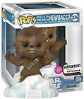 Funko Pop Star Wars Battle at Echo Base Deluxe Figures 17