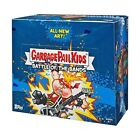 2017 topps garbage pail kids series 2 gpk battle of the bands hobby box - 24 pa