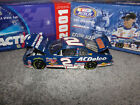 1 24 KEVIN HARVICK 2 ACDELCO BUSCH CHAMPION 2001 ACTION NASCAR DIECAST