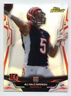 2014 Topps Finest Football Cards 53