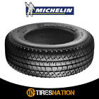 1 New Michelin LTX A T 2 275 65 20 126 123R All Terrain Light Truck Tire