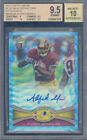 2012 Topps Chrome Football Blue Wave Refractor Checklist and Guide 23