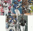 2020 Topps Baseball Factory Set Rookie Variations Gallery 25