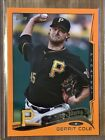 10 Awesome Images from 2014 Topps Series 1 Baseball 31