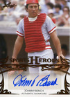 2013 Leaf Sports Heroes Trading Cards 21