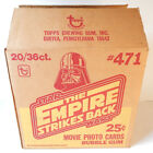 1980 Topps Star Wars: The Empire Strikes Back Series 1 Trading Cards 5