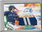 2021 Topps Inception Baseball Cards 25