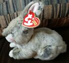 Ty Beanie Baby - WINKSY the Easter Bunny Rabbit (6 Inch) MINT with MINT TAGS