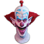 Authentic KILLER KLOWNS FROM OUTER SPACE Slim Halloween Mask NEW