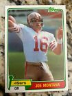 Top 10 Football Rookie Cards of the 1980s 28