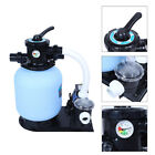36psi Sand Filter Water Pump System For Above Ground Swimming Pool