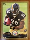 Le'Veon Bell Cards and Rookie Card Guide 23