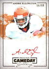 2013 Press Pass Gameday Gallery Football Cards 10