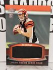 Andy Dalton Cards, Rookie Card Checklist and Autographed Memorabilia Guide 31