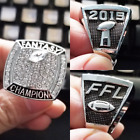 Celebrate Fantasy Football Glory with a Championship Ring, Trophy or Belt 25
