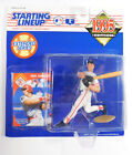 1995 Jose Canseco Starting Lineup Extended Baseball Figure Nm-Mt