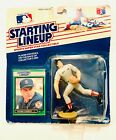 NEW Vintage Starting Lineup 1989 Edition MLB Roger Clemens (Boston Red Sox)