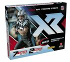 2020 Panini XR Football Factory Sealed Hobby Box IN HAND