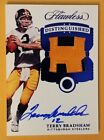 Terry Bradshaw Cards, Rookie Cards and Autographed Memorabilia Guide 29